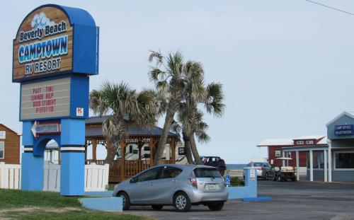 Beverly Beach 2