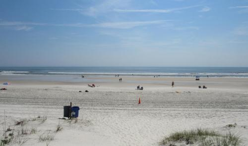 Butler Beach Park and Beach Access