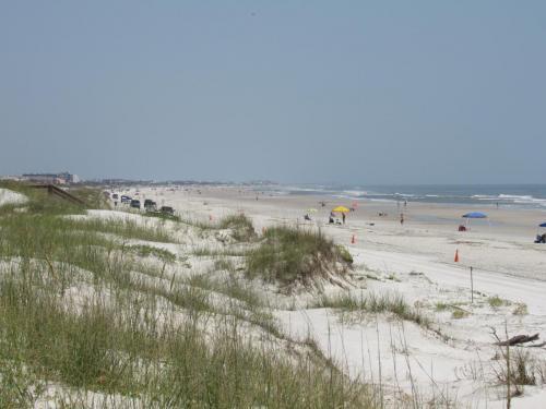 Butler Beach 4