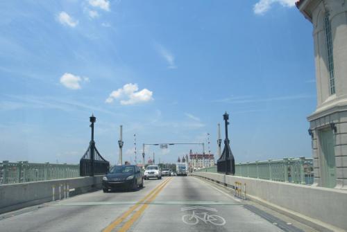 Bridge of Lions 1