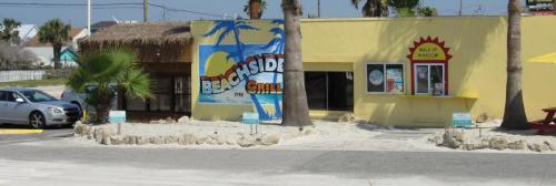 Crescent Beach 1