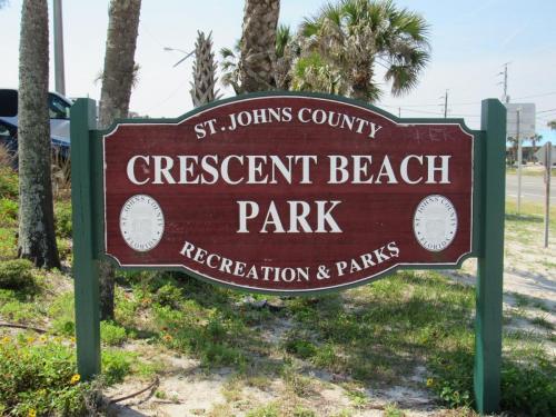 Crescent Beach 2
