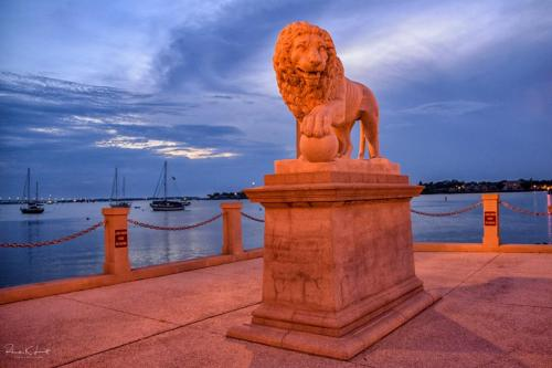 Bridge of Lions RKL 1